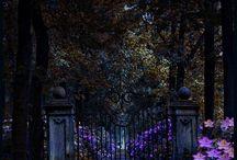 Gates~Entryways