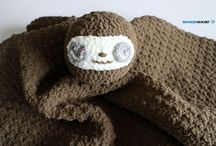 Crochet | Baby Shower Gifts