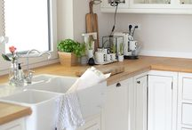 Kitchen / Mobiliarstyl