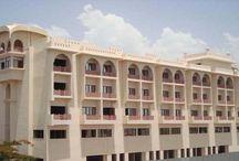 Le ROI Udaipur / Le ROI Udaipur is a budget hotel near Udaipur Railway Station
