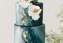 Matrimonio in blu