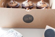 Cake Me! Design & Packaging