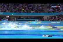 London's Finest / Highlights de los Juegos Olímpicos de Londres 2012.