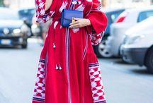 Fashion 25 (and style inspirtation)