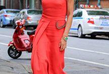 Street fashion / Sk