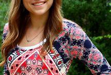 my blog: naturally megs / by Megan Hulstine