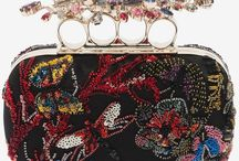 Embroidered and Beaded Handbags