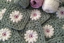 13Crochet: Join-as-you go
