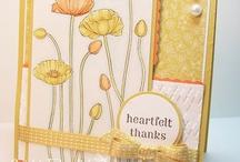 Cards - Ranunculus