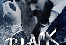 Black (Black #1) / Book