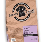 Mr. Darcy ~ Our Welsh Terrier Puppy / Organic dog food, holistic dog care, holistic dog treats, natural dog products.
