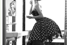 50's photography