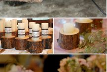 Rustic & Woodsy / by Bella Vista
