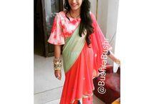 saree ideas