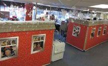 Santa's village / Santa's workshop