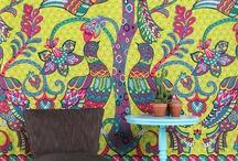 patterns- textil, wallpapers etc....