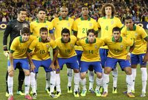 Scommesse mondiali / Tutte le news sulle scommesse mondiali di calcio Brasile 2014