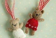 Knitting Fun Things