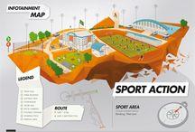 infotainment map