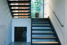 Staircases / Featuring staircases from our location library and image inspiration.