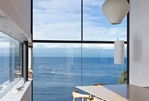 A room with a view -