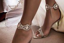 Weddings shoes