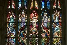 Collection-Stained Glass