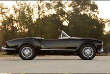 Lancia style