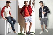 inspiration_clothes / by Nati Pushkareva