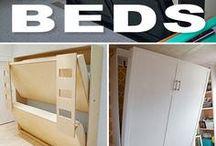 beds !!