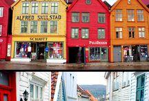 Scandinavian adventure
