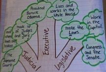 Social Studies Super Stars / by Valerie Michelle