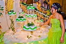 Special Events: Latino/Quinceaneras