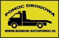 Buskor / Autopomoc drogowa