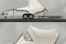 happy camper! / by Liz Anderson