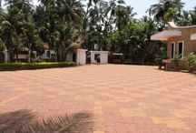 Villas / The villa offers a great deal of comfort and luxury at a pocket friendly price that makes a win-win situation for the guest.