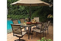 Outdoors Spaces / Outdoor Spaces / by Karen Tucci