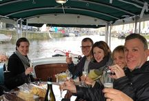 Boat Tours Rederij Paping Amsterdam