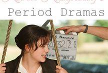 Keira's Period Dramas