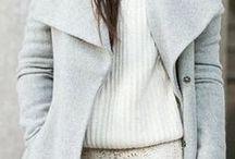 Winter fashion!