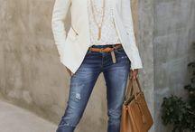 Beiger Blazer / Outfits mit einem Blazer in beige