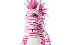 Rosa Zebra