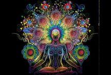 Mística, luz, amor y salud