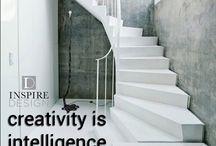 Inspire Design Quotes