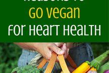 Vegan diet & recipes