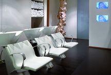 Spa/salon design