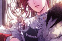 Visual Novels Anime