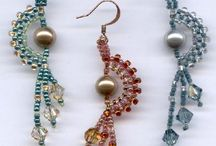 DIY jewelry making inspirations / Everything what I find interesting or inspiring