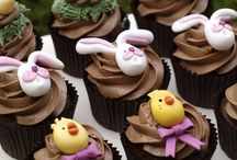 Cake design per Pasqua
