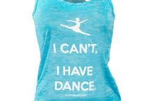 Dancing & Training clothes